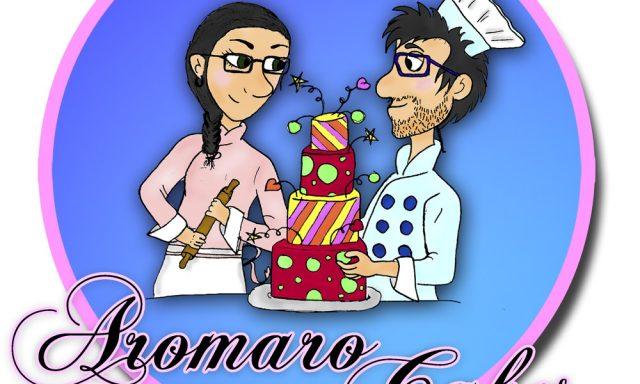 AROMARO CAKES, Reposteria creativa