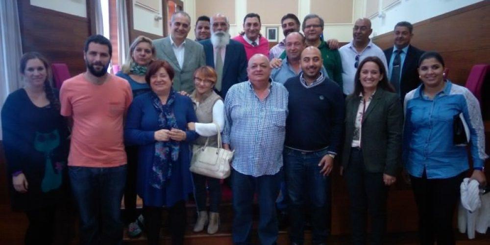El Ayuntamiento de Chiclana conmemora el Día de los Gitanos Andaluces
