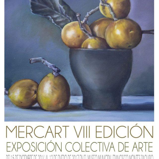 Exposición colectiva «Mercart»