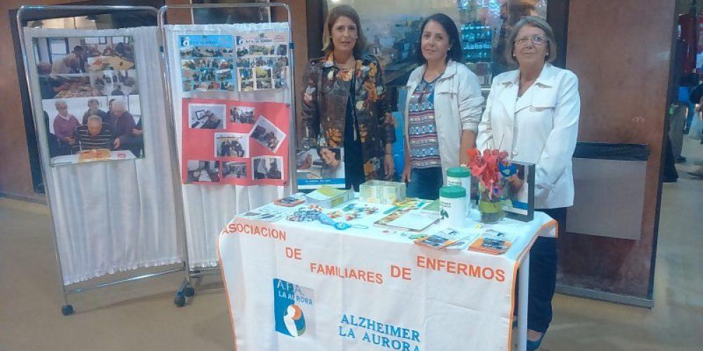 Breve – Jornada de información sobre el Alzheimer