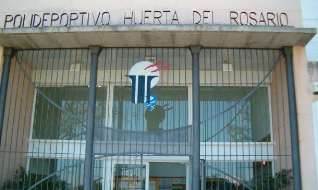 Pabellón Deportivo «Huerta Rosario»