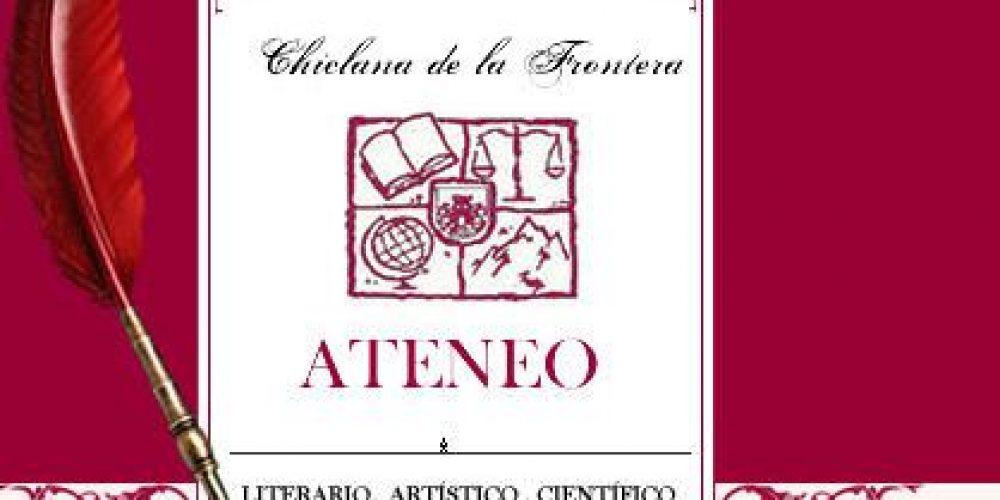 El Ateneo inaugura el nuevo curso