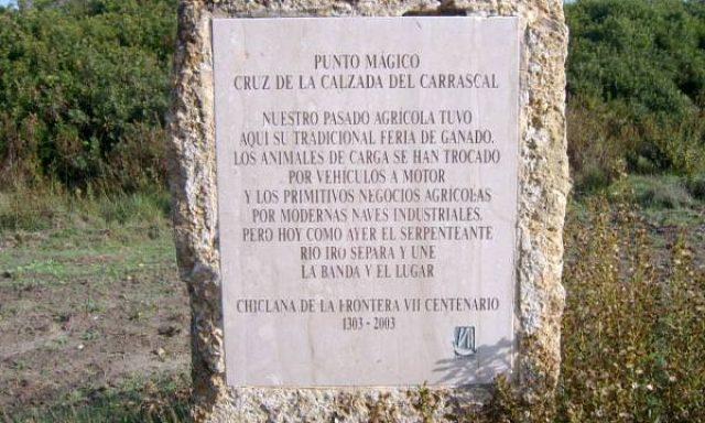El Carrascal