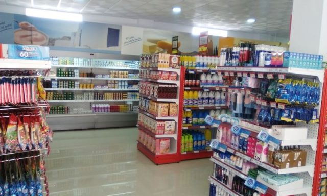 Supermercado Carrefour Express La Barrosa