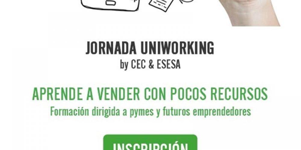 Jornada formativa para pymes y emprendedores