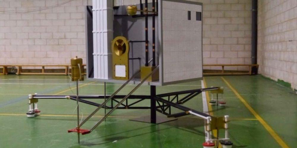 El Módulo Philae estará en la Box