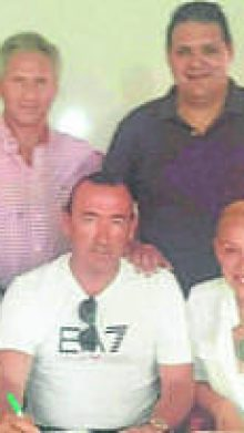 Carmen Parrado nueva coordinadora de Ciudadanos Chiclana