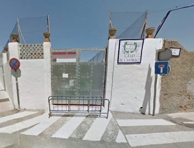 C.E.I.P. El Castillo