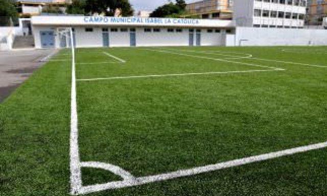 Campos de Fútbol CEIP «Isabel la Católica»
