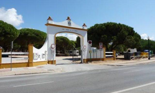 Circuito Pinar Público de La Barrosa