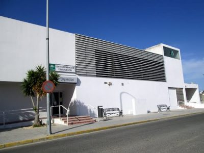 Centro de Especialidades La Longuera