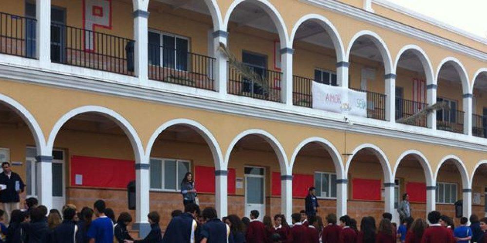 Dos proyectos educativos de Chiclana han sido premiados