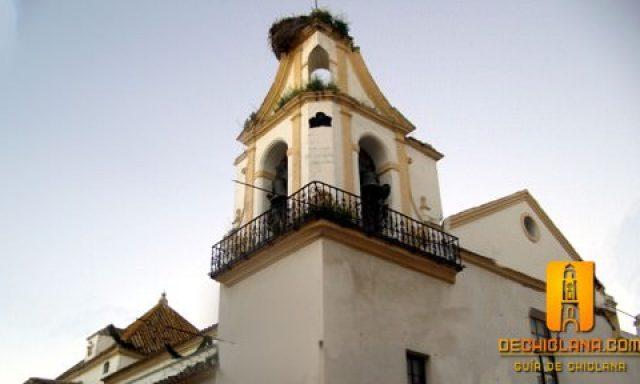 Iglesia de San Telmo