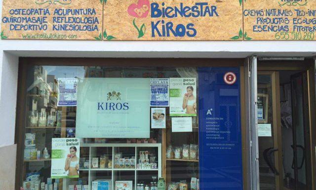 Biobienestar Kiros