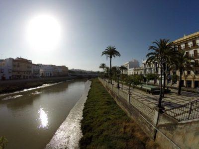 El Río Iro