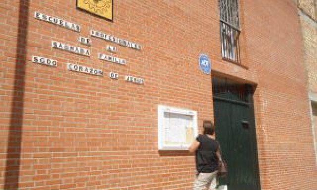Colegio Sagrada Familia