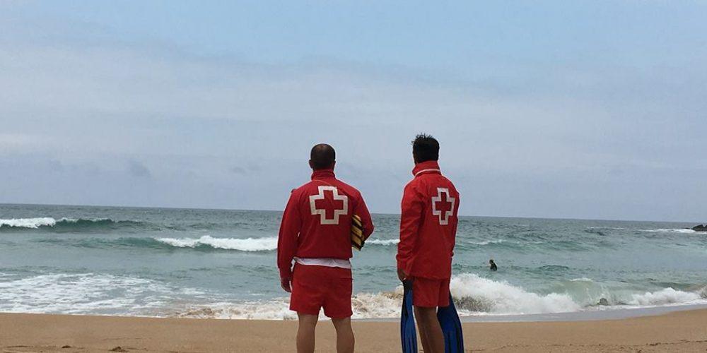 Cruz Roja ha realizado más de 2.000 atenciones en verano