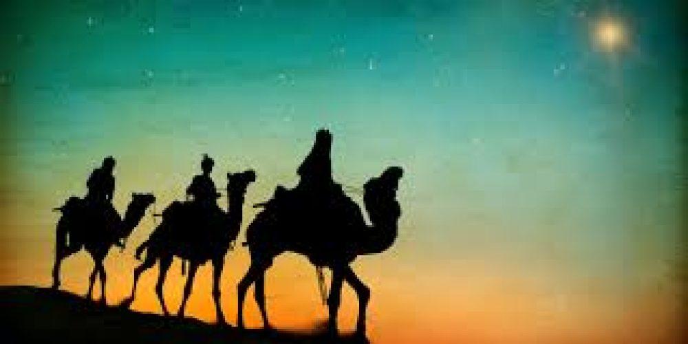 I Pregón de los Reyes Magos