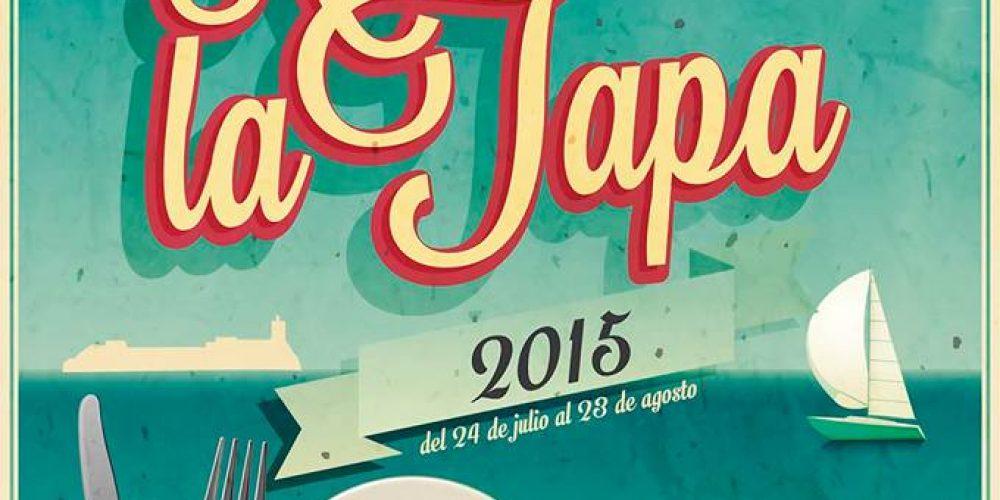 Ruta de la Tapa Chiclana 2015