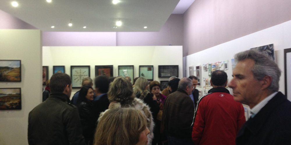 Inaugurada la exposición Melkart