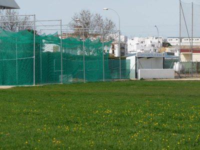 Campo Municipal de Béisbol