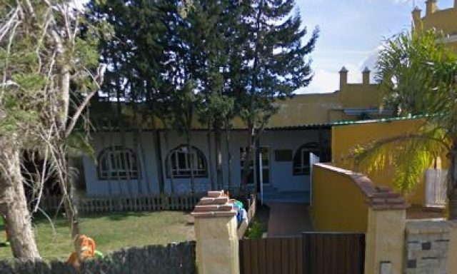 C.E.I. El Almendral