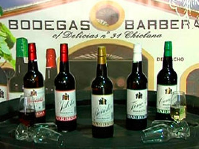 Bodegas Barberá