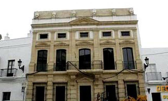 Casa Briones
