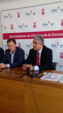 Chiclana contará con dos hospitales privados concertados con el SAS