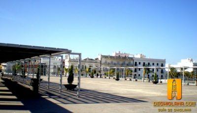 Gran Plaza