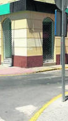 Atropellan a un anciano en la zona de La Banda