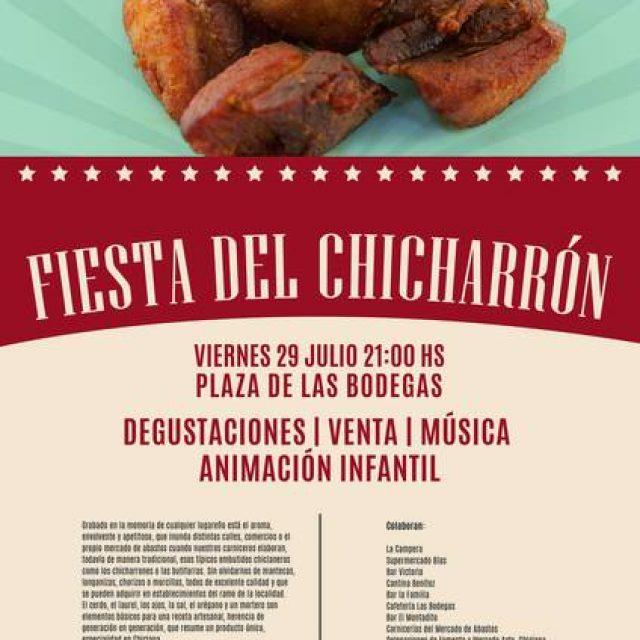 I Fiesta del Chicharrón 2016