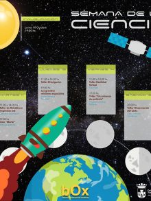 II Semana de la Ciencia