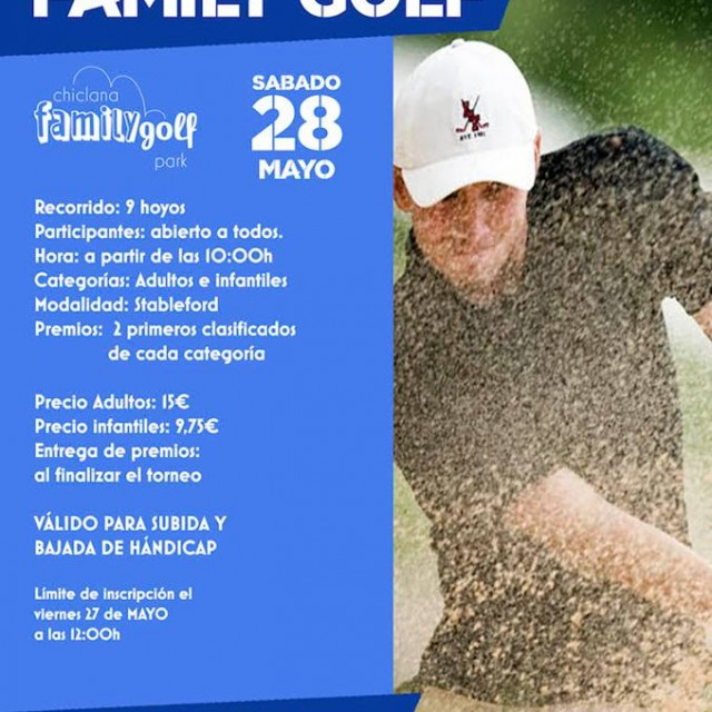 Torneo Family Golf
