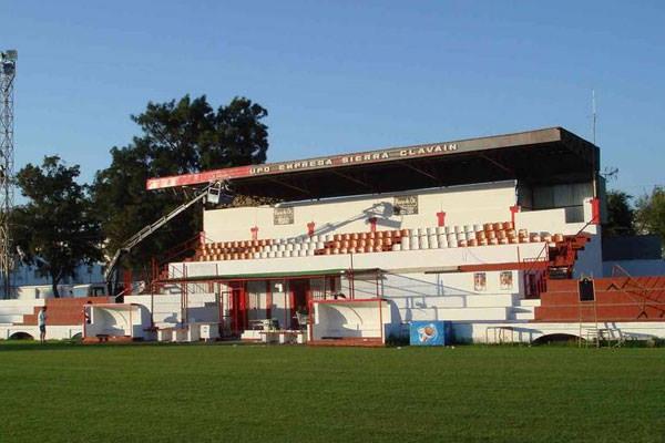 Informacion, instalaciones, direccion y contacto del Campo Futbol Chiclana (Campo Municipal de Deportes)