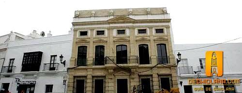 Casa Briones Chiclana