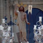 El Resucitado - Domingo de Resurrección Chiclana 2016