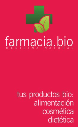 Farmacia BIO (Vertical)