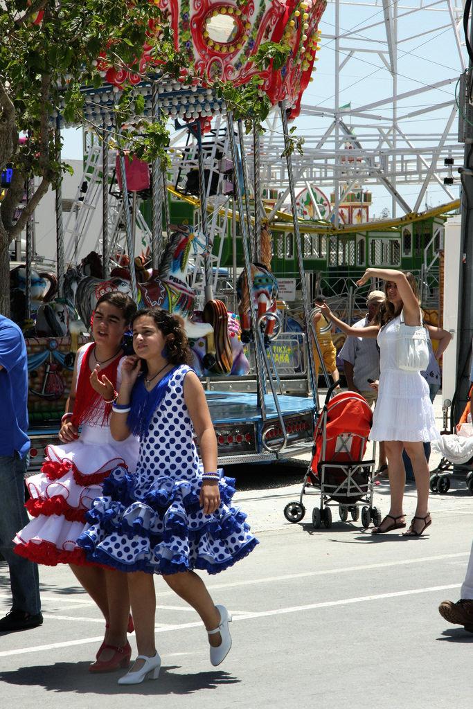 Feria de Chiclana