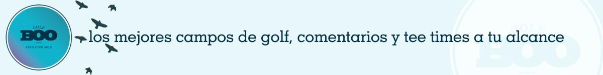 Golfboo (Grande)