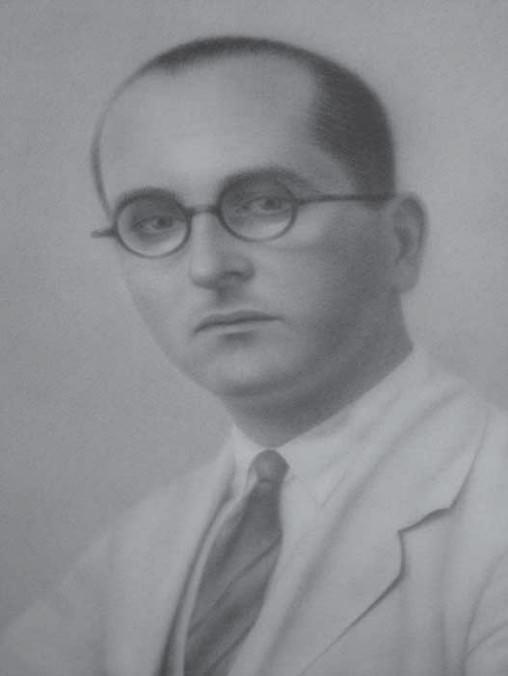 Javier de la Cruz Cortijo