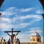 La Veracruz - Viernes Santo Chiclana 2016