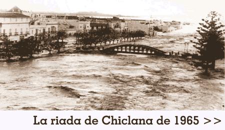 informacion sobre chiclana: