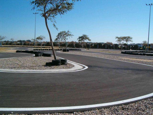 Circuito Municipal de Minimotos
