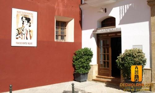 Museo Taurino Francisco Montes Paquiro
