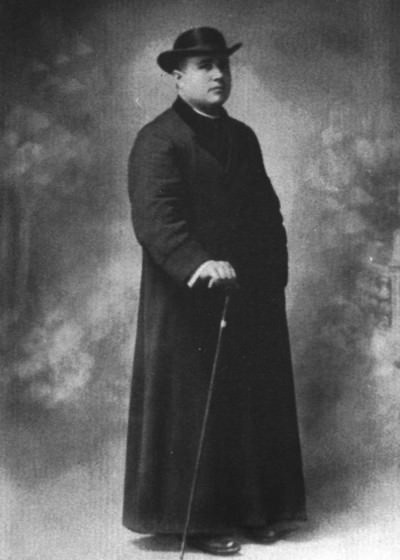 Padre Salado Chiclana