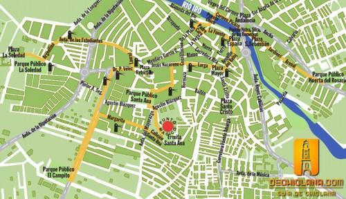 Ruta Urbana Chiclana