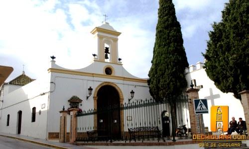 Iglesia Santo Cristo, Chiclana