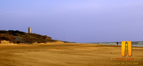 Playa y Torre del Puerco